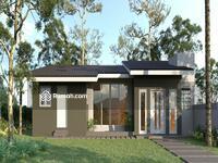 Disewa - Treehouse Sewa Hunian Multifungsi: Home, Garden, Office