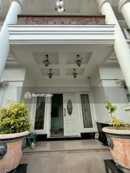 Dijual Cepat Turun Harga Rumah Siap Huni Semi Furnished Design Classik di Pulo Mas #105347433