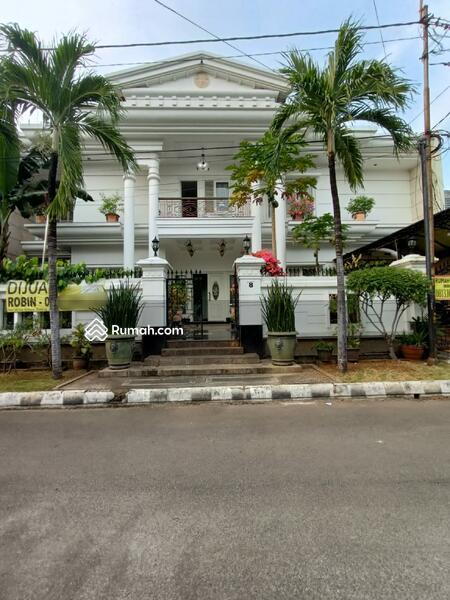 Dijual Cepat Turun Harga Rumah Siap Huni Semi Furnished Design Classik di Pulo Mas #105347485