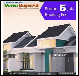 Dijual - Rumah Jual Jl. Kaliurang Km 10 Ngaglik - Jogja