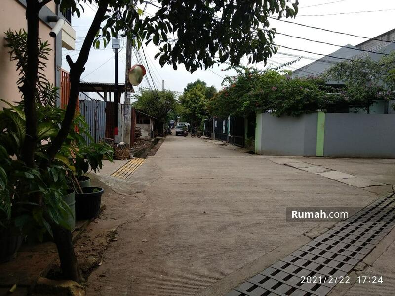 Harga Spesial, Tanah Perumahan Pondok Gede Dekat Superindo Jatimakmur #105350389