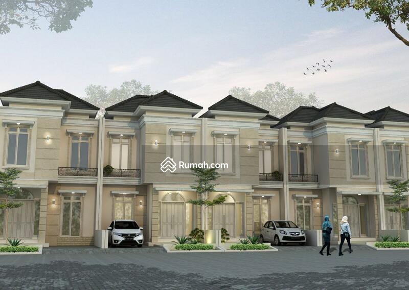 Rumah 2 lantai, mewah terMURAH di Depok. #105350645