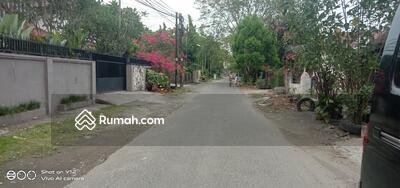 Dijual - Tanah  di Jl. Sei Batang Serangan