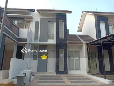 Dijual - Rumah Modern Minimalis Siap Huni