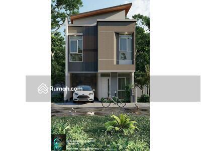 Dijual - Rumah Bintaro 700jutaan dengan teknologi smarthome