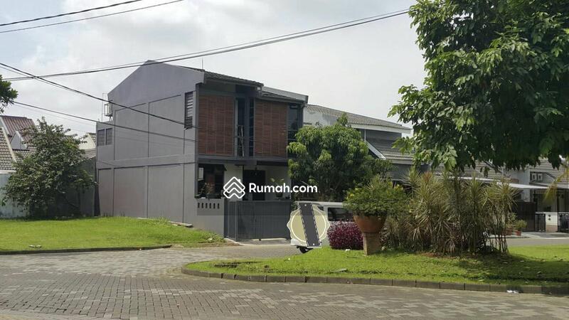 Jual Rumah Modern Minimalis Dalam Cluster Di Pajajaran Regency Bogor #105360391