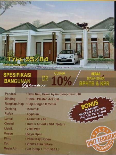 Rumah Baru Termurah Free Biaya, Bonus Di Kodau Pondok Gede Kodau Bekasi #105361049