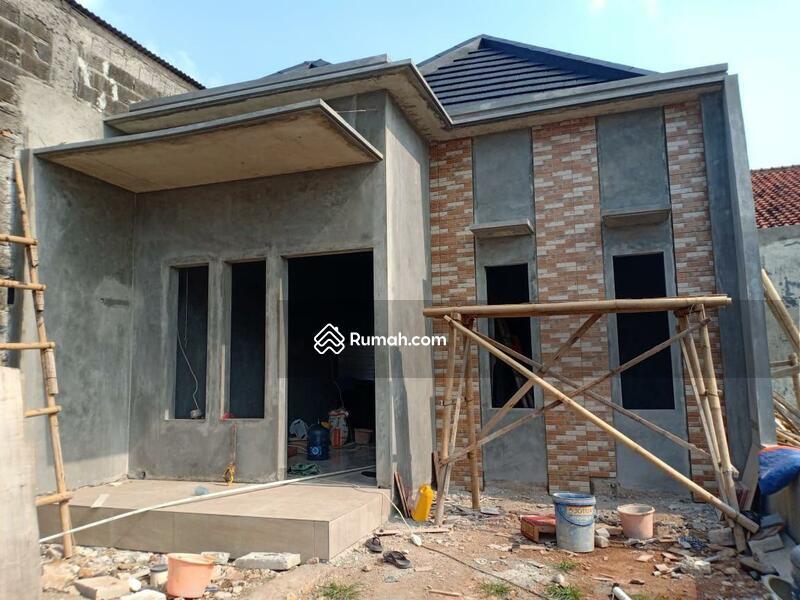 Rumah Baru Termurah Free Biaya, Bonus Di Kodau Pondok Gede Kodau Bekasi #105361053