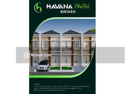 Dijual - Havana Park Bintaro