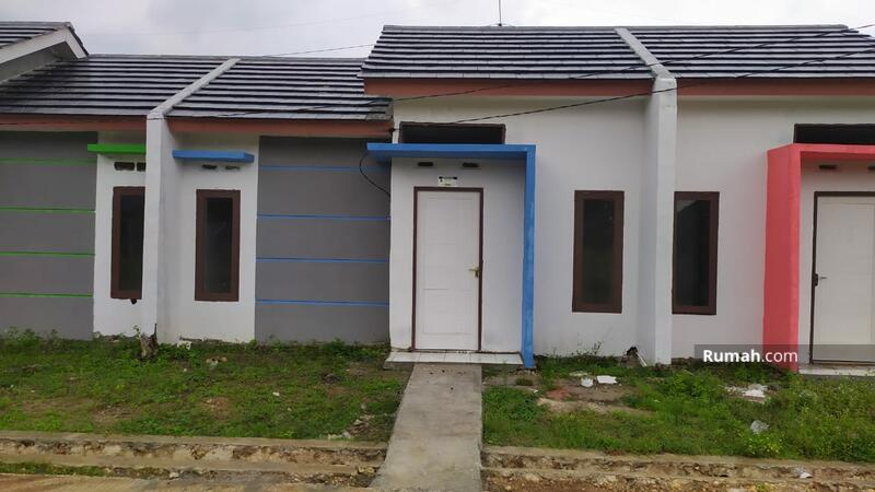 Rumah kpr subsidi #105376371