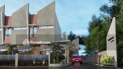 Dijual - Vertihouse Beji Timur: Rumah Murah 2 lantai hanya 500 juta
