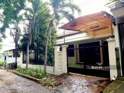Dijual - Villa Kalijudan Indah dekat MERR Dharmahusada Galaxy Mall