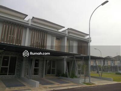 Disewa - Jakarta garden city
