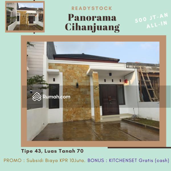 Rumah 2 Lantai di Cihanjuang Terjangkau Strategis Bandung Cimahi dan Tol Promo Bulan ini #105389107