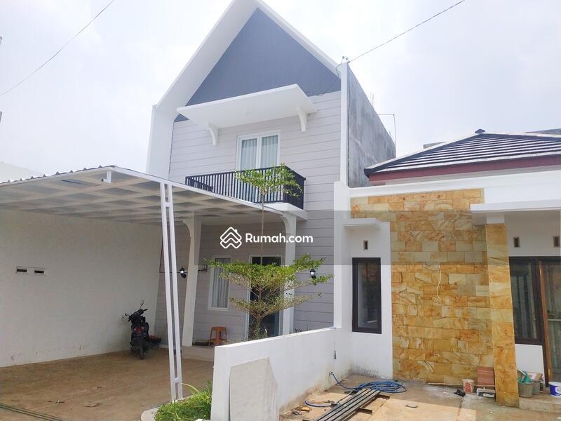 Rumah 2 Lantai di Cihanjuang Terjangkau Strategis Bandung Cimahi dan Tol Promo Bulan ini #105389209