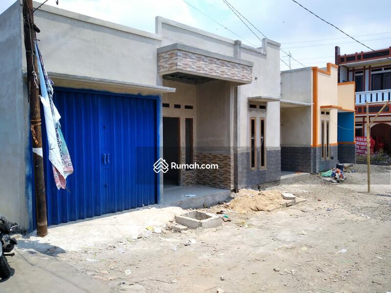 Dijual 3 Unit Rumah Baru Murah Lokasi Strategis. Pulo Gebang #105402905