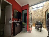 Dijual - Dijual Cepat Rumah Siap Huni Semi Furnished Dalam Cluster Premium Di Graha Raya Bintaro