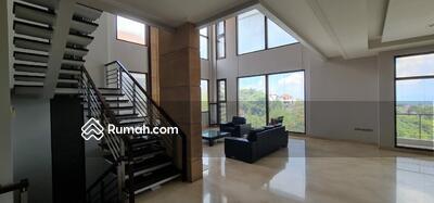 Dijual - Beli pasti untung! !View Terbaik! !! Rumah Asri dan minimalis di Resor Dago Pakar, Bandung