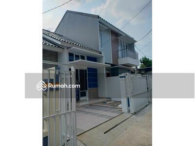 Dijual - Rumah Baru Minimalis Murah & Mewah 3 Kamar Tidur Di Kodau Jatimekar