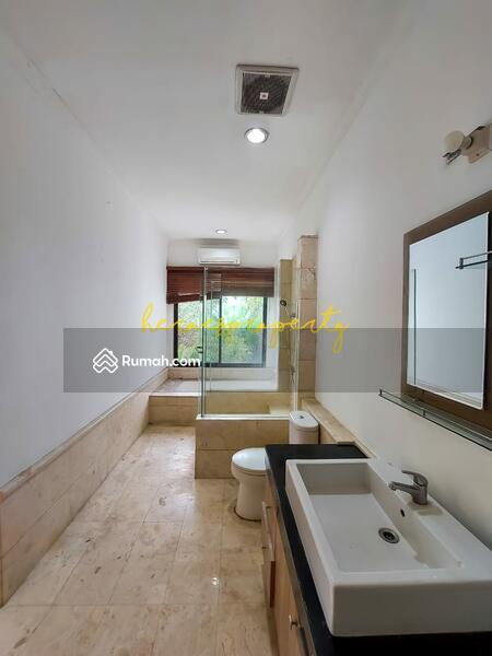 Kemang Bebas Banjir Hunian Nyaman & Tenang bangunan bagus #105411093