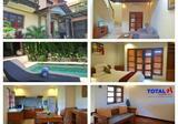 Dijual Villa Cantik Murah Meriah di Ungasan, Kuta Selatan