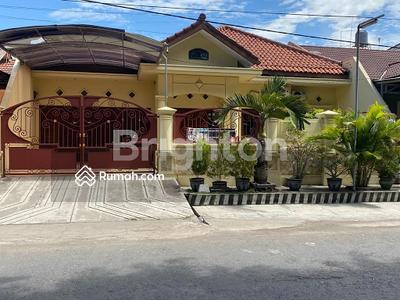 Dijual - Rumah Dijual Taman Pondok Jati Sepanjang Surabaya
