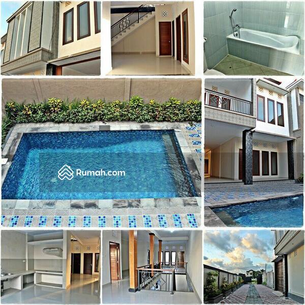 Disewakan Rumah Style Villa di Jl. Tukad Badung, Renon, Denpasar Selatan Lokasi Strategis #105422315