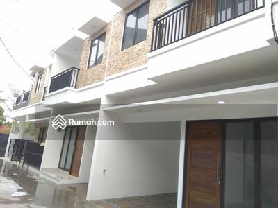 Dijual - Dijual rumah cluster baru exclusive elegan ready stock minimalis strategis di Pulomas Rawamangun
