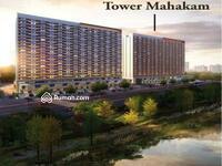 Dijual - Dijual Cepat Apartemen Riverview Tower Mahakam