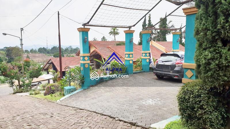 Dijual Rumah Siap Huni di Villa Istana Bunga #105429795