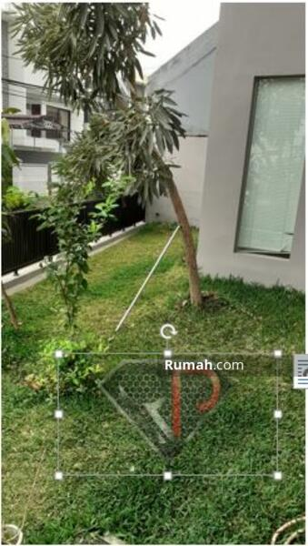Rumah di Jual Setiabudi Regency Bandung Utara #106049099