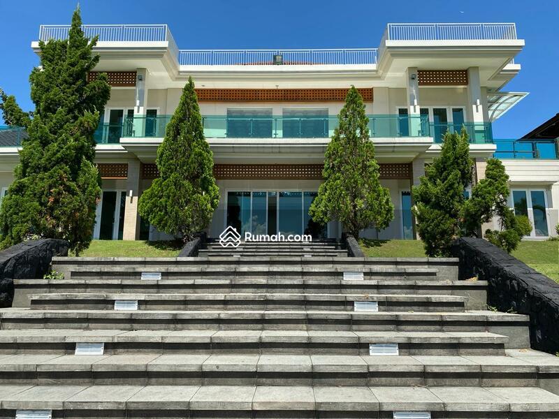 Dijual Rumah Di Sentul uk 2100m2 view lapangan golf 2lt at bogor Jawa Barat #105445853
