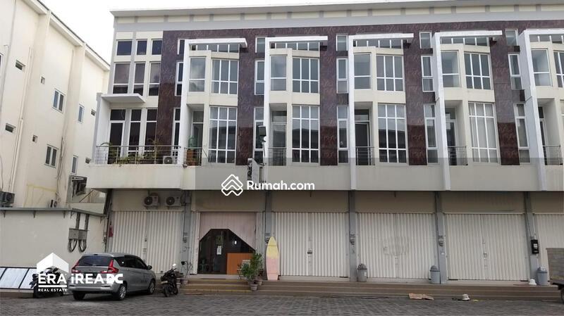 Ruko Bizpark Semarang Indah Semarang Barat Semarang #105451387