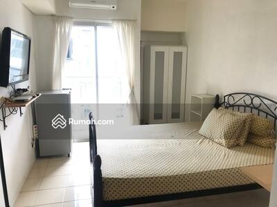 Dijual - Dijual cepat siap huni Apartemen Serpong Green View. Tipe Studio furnished