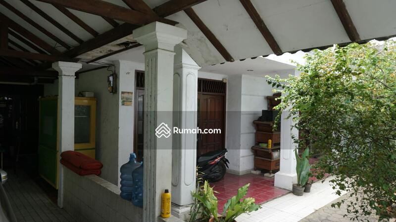 Rumah Luas Bisa Usaha di Jalan Raya Seroja Harapan Jaya Bekasi #105455365