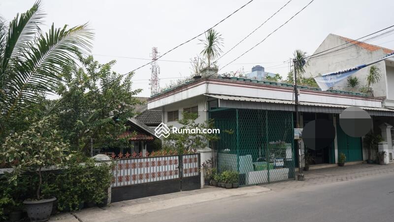 Rumah Luas Bisa Usaha di Jalan Raya Seroja Harapan Jaya Bekasi #105455383