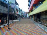 Dijual - Ruko sewa pasar Bogor
