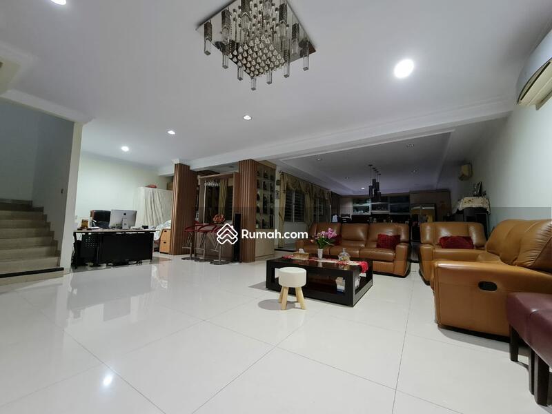 DIJUAL Rumah Bagungan full modif di PIK #105463933