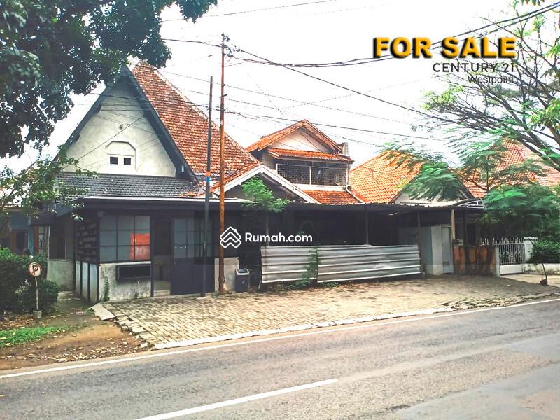 Rumah Tengah Kota di Jl. Gandapura Sayap Riau Bandung #105469807