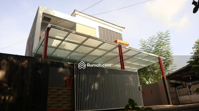 Rumah Siap huni tanpa Bank di pusat kota Subang #105472477