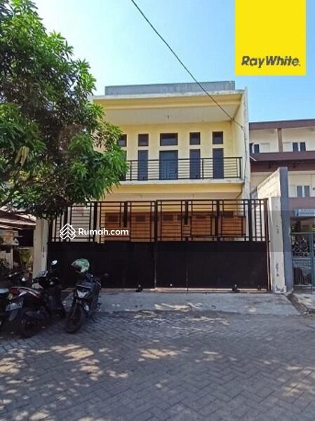 Disewakan Ruko 2 lantai di Kalijudan Asri, Surabaya #105473175