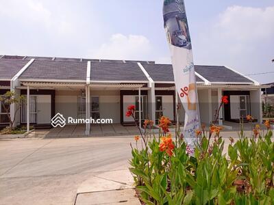 Dijual - Magnolia Aster Rumah Asri - Modern di Kawasan Bisnis Tangerang
