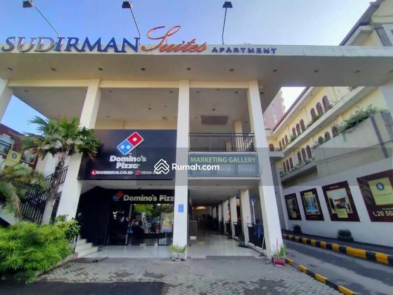 FOR SALE : Apartemen Sudirman Suites Type Studio Non Furnish #105476215