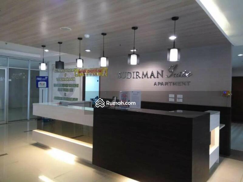 FOR SALE : Apartemen Sudirman Suites Type Studio Non Furnish #105476217