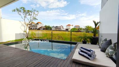 Dijual - Ek 039-dijual beauty villa view sawah  dikawasan pariwisata canggu, brawa