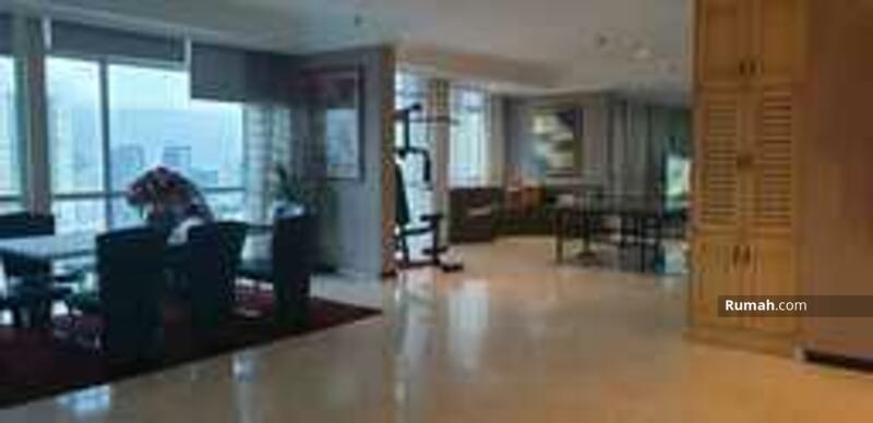 Dijual Apartemen Bellagio Residence Penthouse 4BR uk400m2 Full Furnished Siap Huni di Kuningan Jaka #105481025