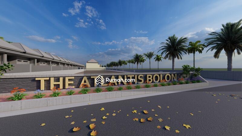Perum Atlantis cashback 10jt, free biaya lain lain #105483387