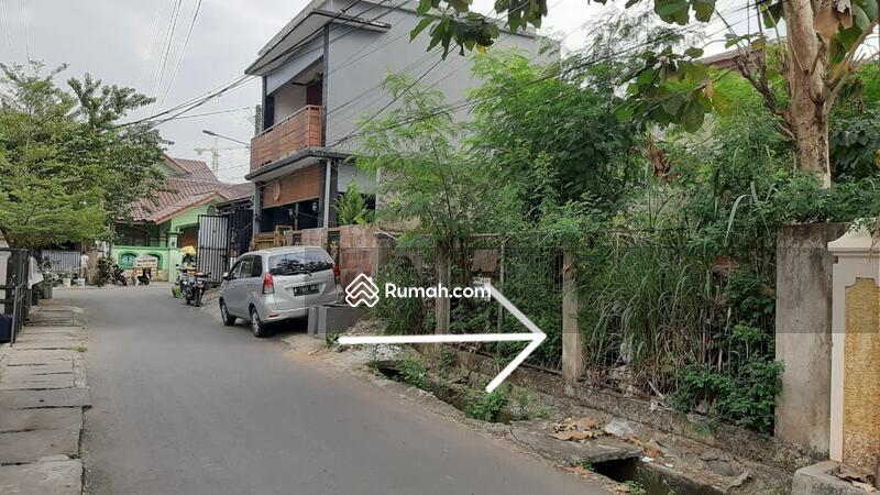Tanah Strategis Di Komplek DKI Pondok Kelapa Duren Sawit Jakarta Timur #105484101