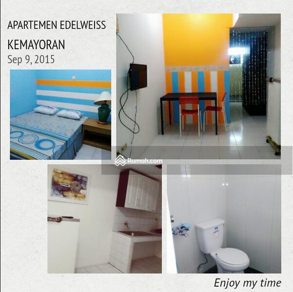 Apartemen Menara Edelweiss #105484261