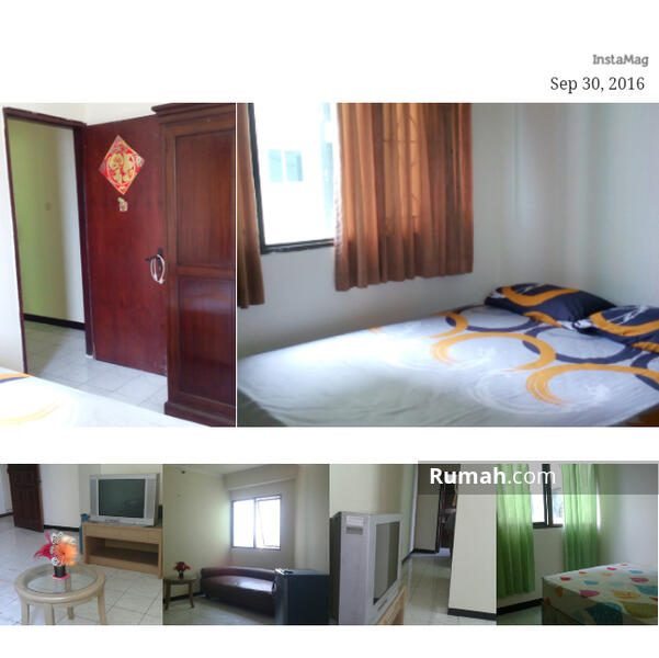 Apartemen Menara Edelweiss #105484269